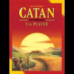 Catan Studio Catan: 5-6 Player (5th Ed)