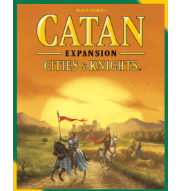 Catan Studio Catan: Cities & Knights