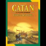 Catan Studio Catan: Cities 5-6 Player