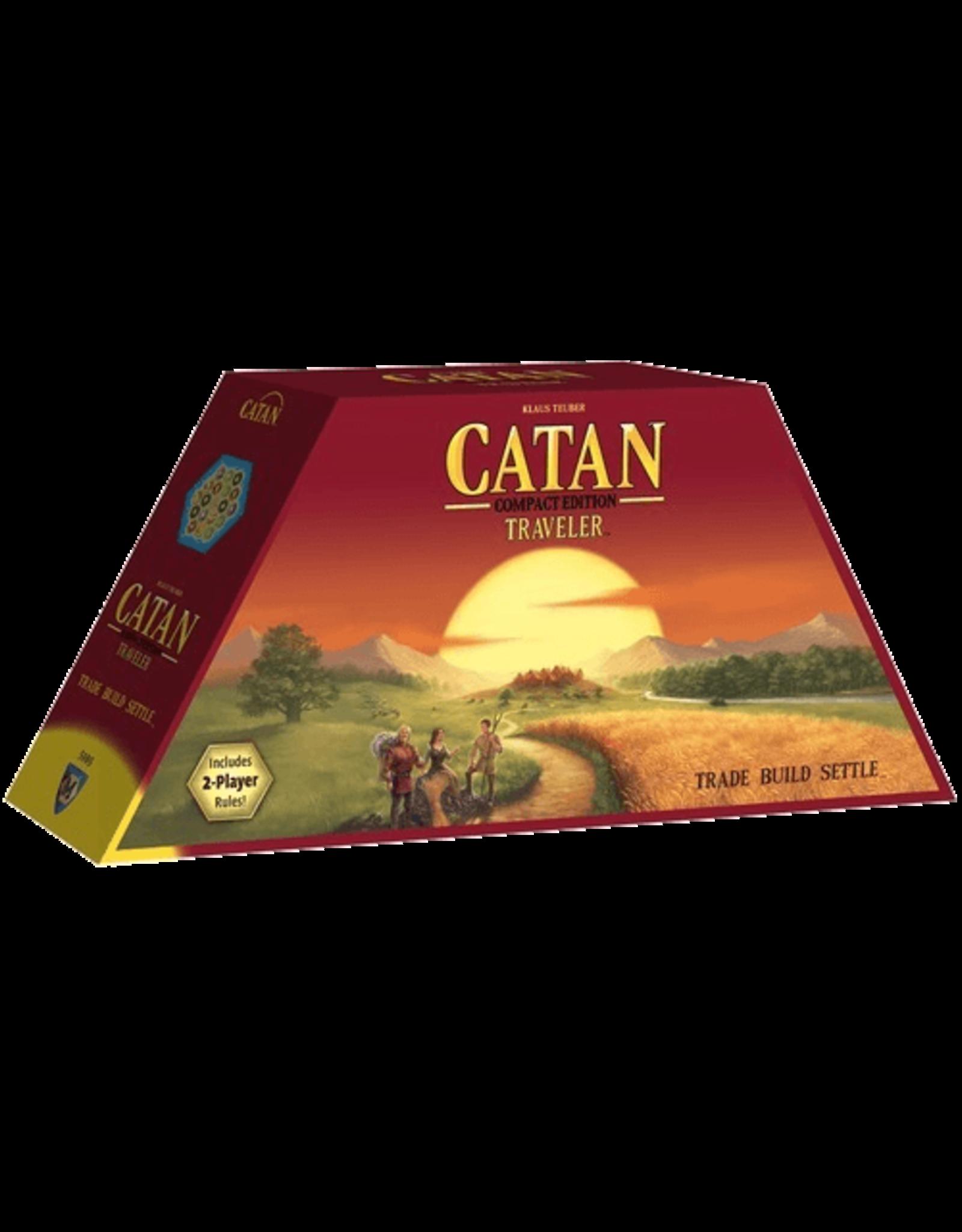 Catan Studio Catan: Traveler