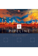 Capstone Games Pipeline