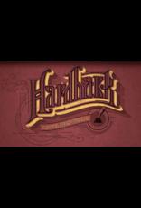 Fowers Games Hardback
