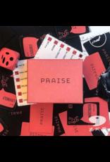 Jordan Draper Games Praise