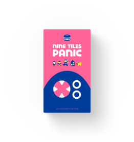 Oink Games Nine Tiles Panic