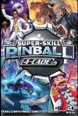 WizKids Super-Skill Pinball: 4-Cade