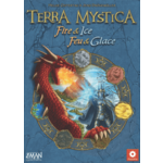 Capstone Games Terra Mystica: Fire and Ice Expansion