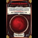 WizKids Three Dragon Ante Legendary Ed