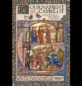 WizKids Tournament at Camelot