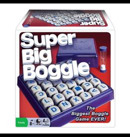 Winning Moves Games Super Big Boggle