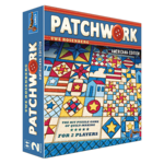 Lookout Games Patchwork: Americana