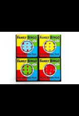 Regal Games Bingo Cards