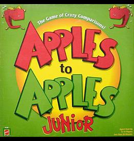 Mattel Apples to Apples Jr.