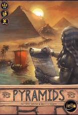 Iello Pyramids
