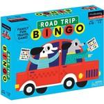 Mudpuppy Road Trip Bingo