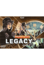 Z-Man Games Pandemic Legacy: S0