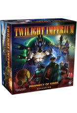 Fantasy Flight Games Twilight Imperium: Prophecy of Kings