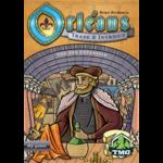 Tasty Minstrel Games Orleans: Trade & Intrige