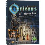 Tasty Minstrel Games Orleans: 5th Player Exp.