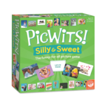 Mindware Picwits! Silly & Sweet