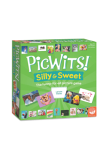 Picwits! Silly & Sweet