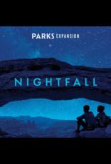 Keymaster Games Parks: Nightfall Expansion