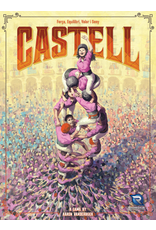 Renegade Game Studios Castell