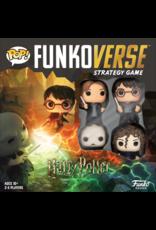 POP! Funkoverse Harry Potter 100 Base Set