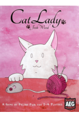 Alderac (AEG) Cat Lady