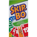 Mattel Skip Bo