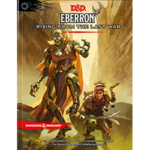 D&D: Eberron Rising from the Last War