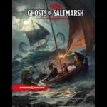 D&D: Ghosts of Saltmarsh