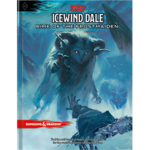 D&D: Icewind Dale - Rise of the Frostmaiden