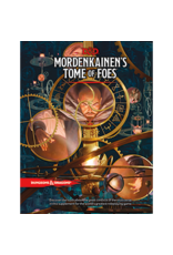 D&D: Mordenkainen's Tome of Foes