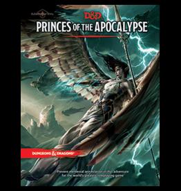 D&D: Princes of the Apocalypse
