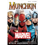 The Op Munchkin Marvel