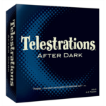 The Op Telestrations: After Dark