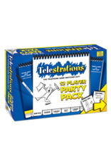 The Op Telestrations Party Pack