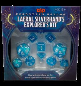 D&D: Silverhand's Explorers Kit