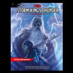 D&D: Storm King's Thunder