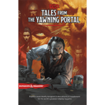 D&D: Tales from the Yawning Portal