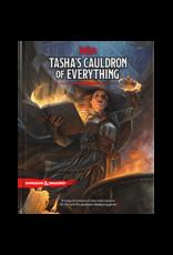 Wizards of the Coast D&D: Tasha's Cauldron of Everything