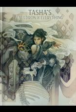 Wizards of the Coast D&D: Tasha's Cauldron of Everything Alt. Cover