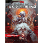 D&D: Waterdeep Dungeon of the Mad Mage