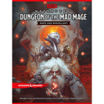 D&D: Waterdeep Map Pack