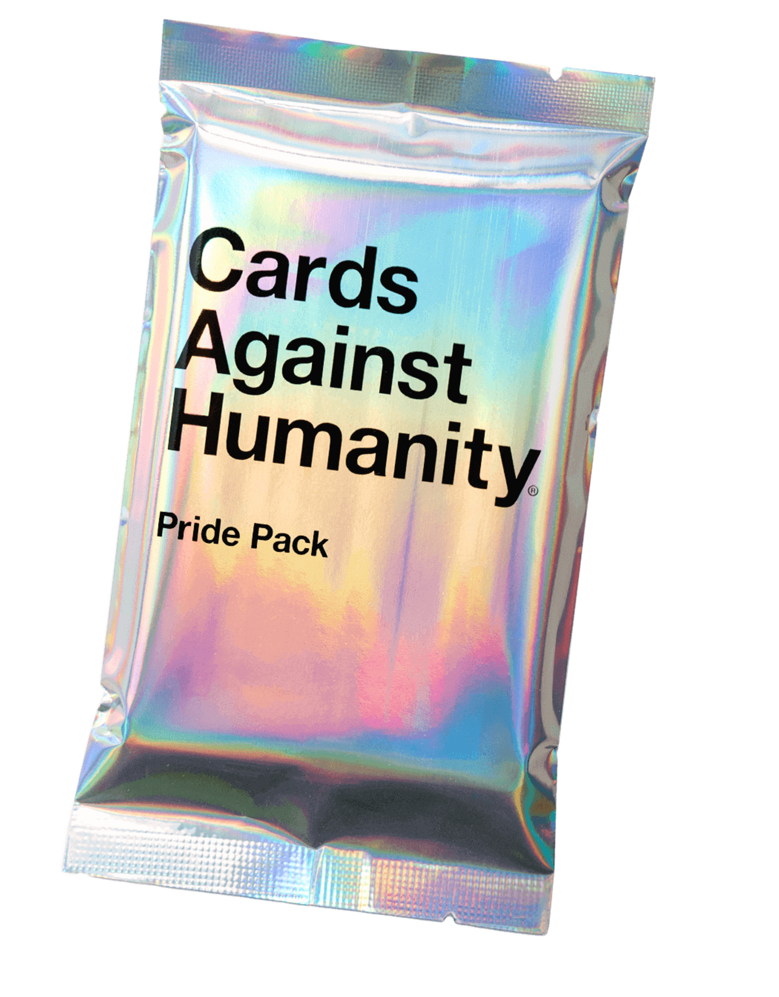 Cards Against Humanity Pride Pack w/o Glitter