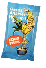 Cards Against Humanity: Food Pack