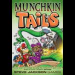 Steve Jackson Games Munchkin Tails