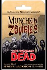 Steve Jackson Games Munchkin Zombies: Walking Dead