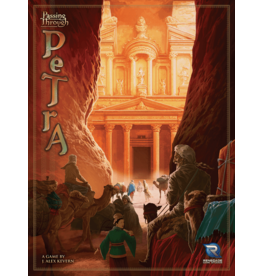 Renegade Game Studios Passing Through Petra