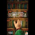 Renegade Game Studios The West Kingdom: Tomesaga